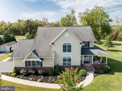 4574 Harney Road, Taneytown, MD 21787 - #: MDCR200158