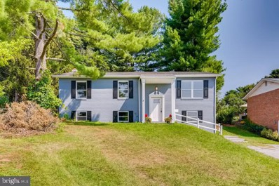 70 Chase Street, Westminster, MD 21157 - #: MDCR2001728