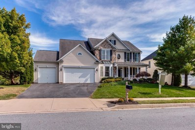 1703 Locksley Lane, Mount Airy, MD 21771 - #: MDCR200176