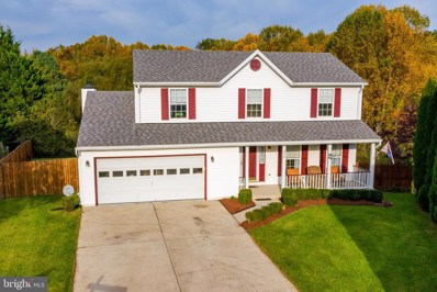 858 Margo Court, Sykesville, MD 21784 - #: MDCR200198