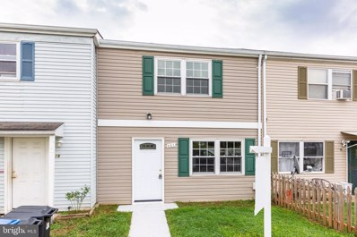 421 Clover Court, Taneytown, MD 21787 - #: MDCR2002188