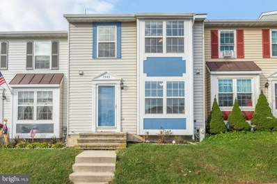 1442 Popes Creek Drive, Hampstead, MD 21074 - #: MDCR200246