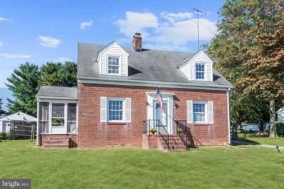 1857 Old Westminster Pike, Finksburg, MD 21048 - #: MDCR2002534