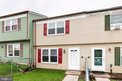 418 Red Tulip Court, Taneytown, MD 21787 - #: MDCR2002574