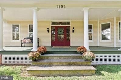 1901 Arrington Road, Marriottsville, MD 21104 - #: MDCR2002616