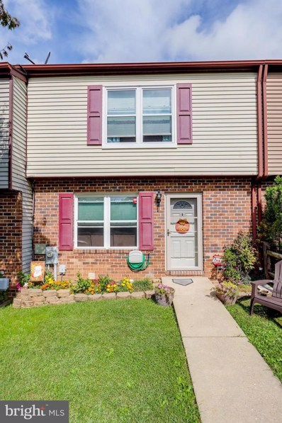 830 Ewing Drive, Westminster, MD 21158 - #: MDCR2002790