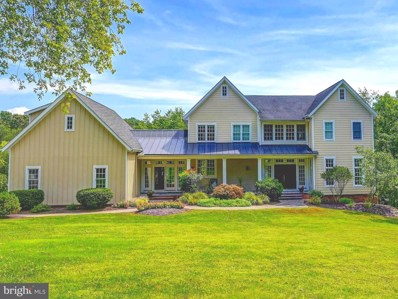 2871 Meandering Drive, Hampstead, MD 21074 - #: MDCR2002936