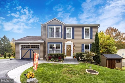 4399 Redtail Drive, Hampstead, MD 21074 - #: MDCR200450