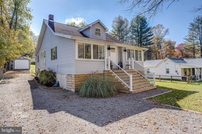2711 Old Liberty Road, Sykesville, MD 21784 - #: MDCR200474