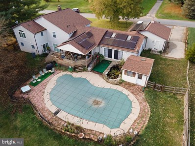1421 Cotton Drive, Westminster, MD 21157 - #: MDCR200750