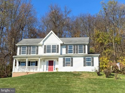 2076 Old Fridinger Mill Road, Westminster, MD 21157 - #: MDCR200982