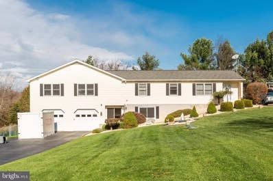 3340 Bert Koontz Road, Taneytown, MD 21787 - #: MDCR201182