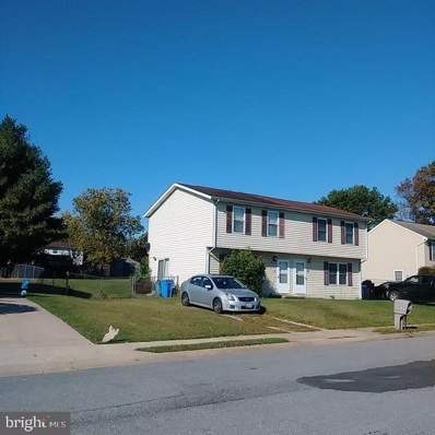 8 Courier Drive, Taneytown, MD 21787 - #: MDCR201210