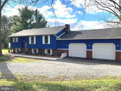 4796 Bartholow Road, Sykesville, MD 21784 - #: MDCR201220