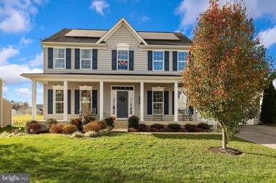 888 Amherst Lane, Westminster, MD 21158 - #: MDCR201254