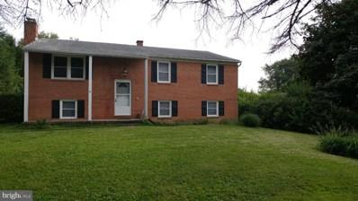 102 Roosevelt Road, Eldersburg, MD 21784 - #: MDCR201288
