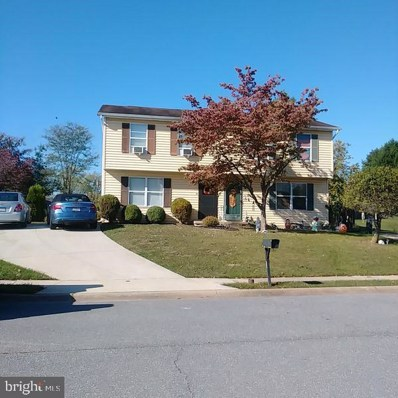 12 Courier Drive, Taneytown, MD 21787 - #: MDCR201302