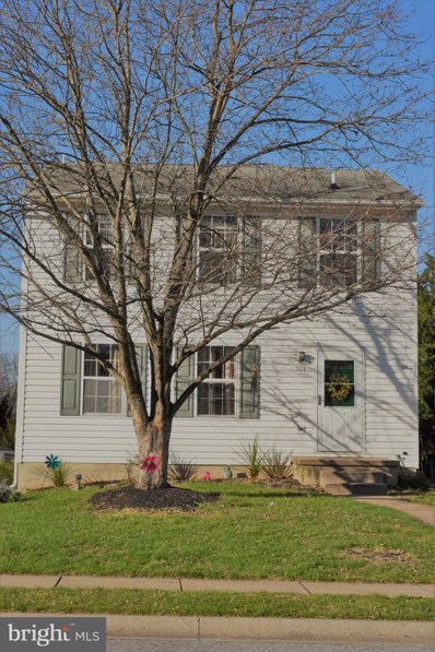 504 Trevanion Terrace, Taneytown, MD 21787 - #: MDCR201314