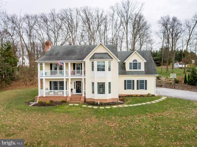 1230 Allview Drive, Hampstead, MD 21074 - #: MDCR201400