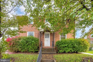 321 E Baltimore Street, Taneytown, MD 21787 - #: MDCR201462
