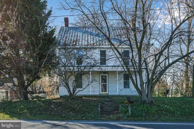 60 Trevanion Road, Taneytown, MD 21787 - #: MDCR201480