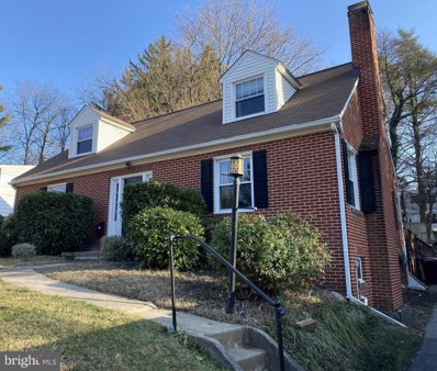 29 New Windsor Road, Westminster, MD 21157 - #: MDCR201512