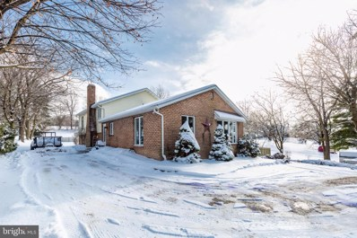 1681 Old Manchester Road, Westminster, MD 21157 - #: MDCR201570