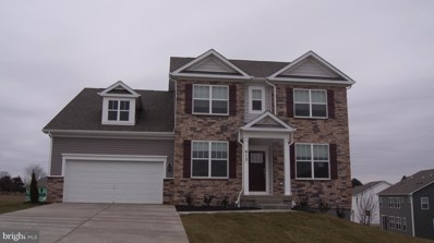 628 North Chandler Drive, Westminster, MD 21157 - #: MDCR201768