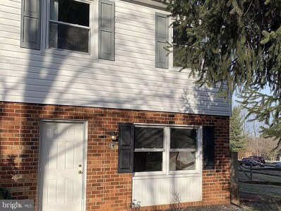 14 Hillside Court, Westminster, MD 21157 - #: MDCR201790