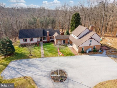 1212 Pinch Valley Road, Westminster, MD 21158 - #: MDCR201828