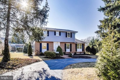 219 Uniontown Road, Westminster, MD 21157 - #: MDCR201892