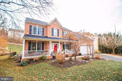 373 Old New Windsor Road, Westminster, MD 21157 - #: MDCR201940