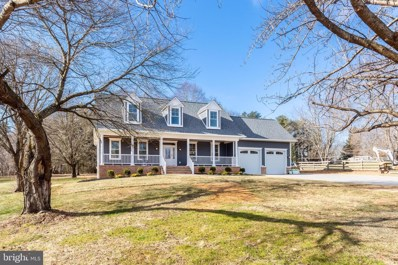 3804 Robin Hood Way, Sykesville, MD 21784 - #: MDCR201968