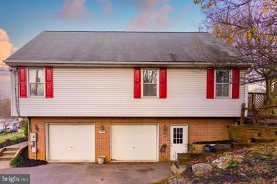 7349 Gaither Road, Sykesville, MD 21784 - #: MDCR201972