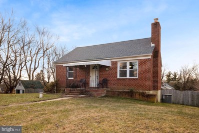 4400 Bartholow Road, Sykesville, MD 21784 - #: MDCR201974