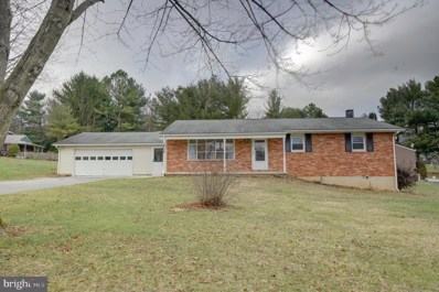 2806 Willow View Court, Hampstead, MD 21074 - #: MDCR201994