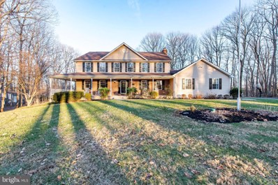 4530 Woodedge Drive, Hampstead, MD 21074 - #: MDCR201996