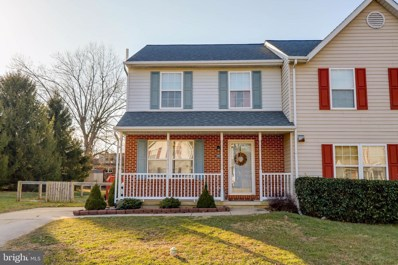 3965 Christopher Way, Hampstead, MD 21074 - #: MDCR202000