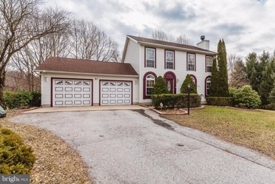 83 Marhill Court, Westminster, MD 21158 - #: MDCR202072