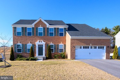 825 Amherst Lane, Westminster, MD 21158 - #: MDCR202116