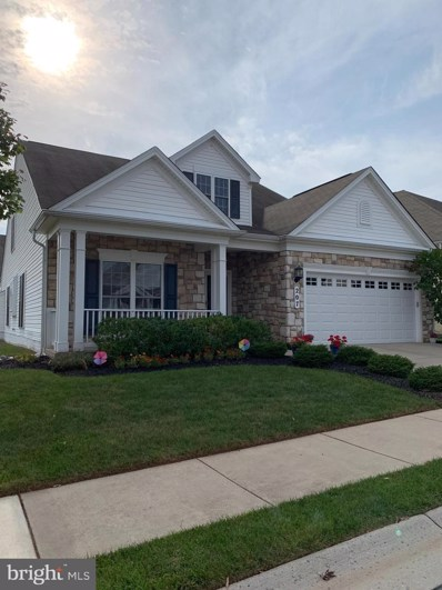 207 Butterfly Drive UNIT 95, Taneytown, MD 21787 - #: MDCR202142