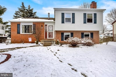 806 Uniontown Road, Westminster, MD 21158 - #: MDCR202190