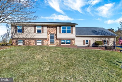 267 Chamois Drive, Westminster, MD 21157 - #: MDCR202382