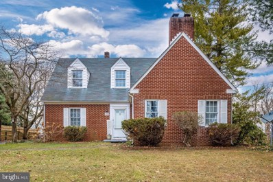 408 N Main Street, Mount Airy, MD 21771 - #: MDCR202424