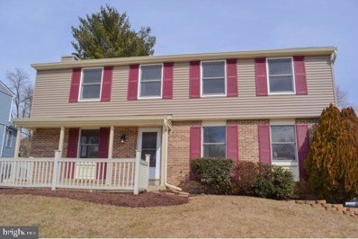 115 Cloverdale Court, Mount Airy, MD 21771 - #: MDCR202452