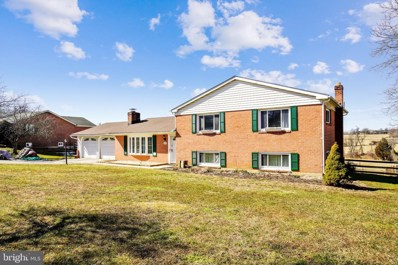 6116 Rolling View Drive, Sykesville, MD 21784 - #: MDCR202534