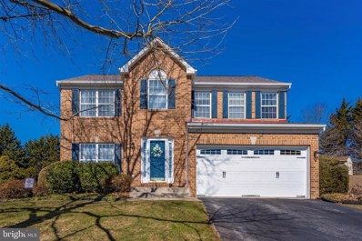 377 Choice Court, Westminster, MD 21157 - #: MDCR202692
