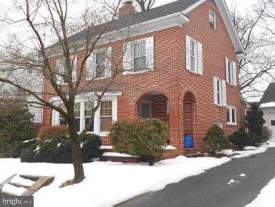 83 W Green Street, Westminster, MD 21157 - #: MDCR202836