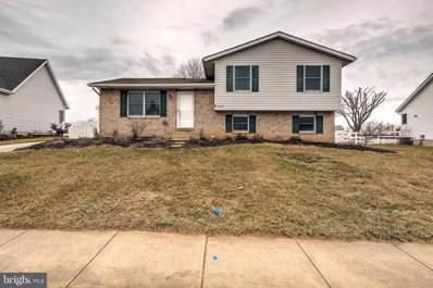 835 Snowfall Way, Westminster, MD 21157 - #: MDCR202850