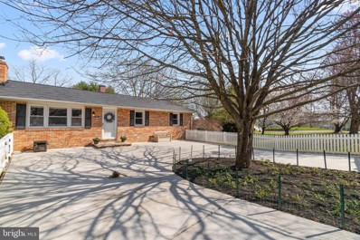 5163 Bartholow Road, Sykesville, MD 21784 - #: MDCR202968